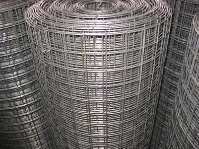 Welded Wire Mesh Anping Tianyu Wire Mesh Co Ltd