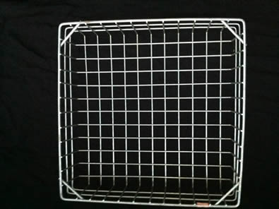 Wire Basket Cage Anping Tianyu Wire Mesh Co Ltd